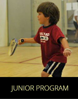 Junior Program