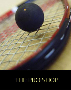 The Pro-Shop